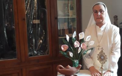 Lettera Circolare della Madre Generale nella Memoria della Beata Celestina Donati