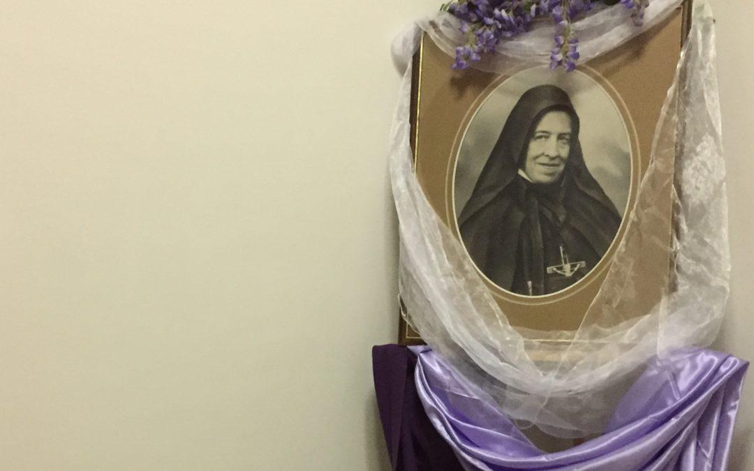 Messaggio per l'Avvento 2018 della Madre Anna Lucia