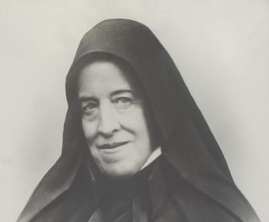 Beata Madre Celestina Donati.  † 18 marzo 1925